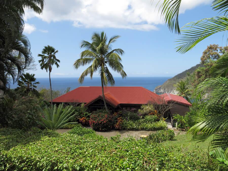 Guadeloupe, l'île aux belles eaux