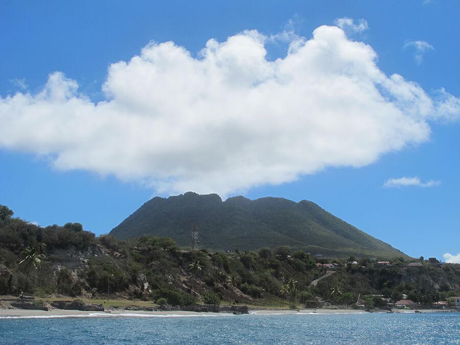 Saint-Eustache, éden marin