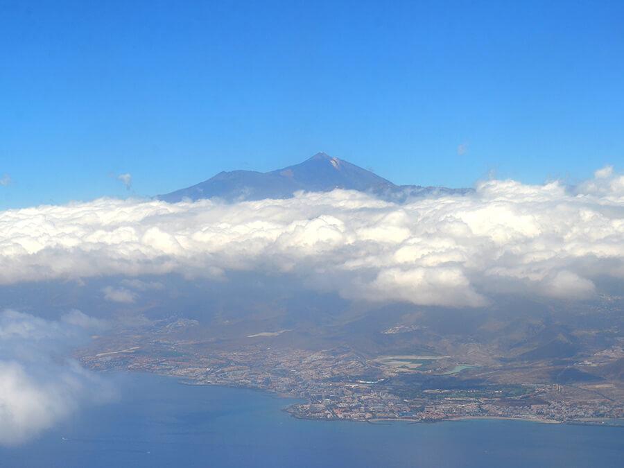 Tenerife, l'île au printemps éternel