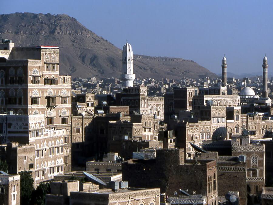 Yémen, mission au royaume de la reine de Saba