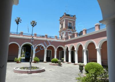 Palacio San José, demeure de Justo José De URQUIZA (1801-1870), Président de la Nation