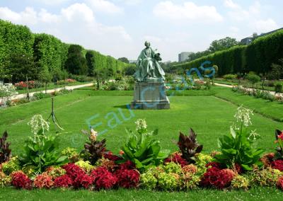 """Georges-Louis Leclerc, Comte de Buffon, intendant du """"jardin du Roy"""""""