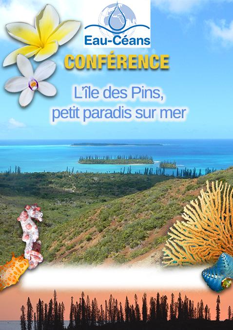 L'île des Pins, petit paradis sur mer